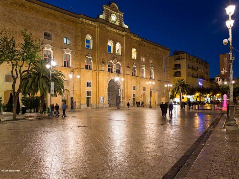 Milanda de Mont Group Exhibition Curator-Pino Nicolitti  2017 Museum Palazzo dell'Annunziata Matera Italy