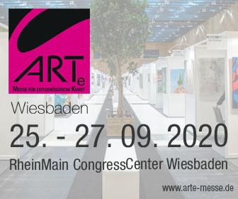 2020 Arte Wiesbaden